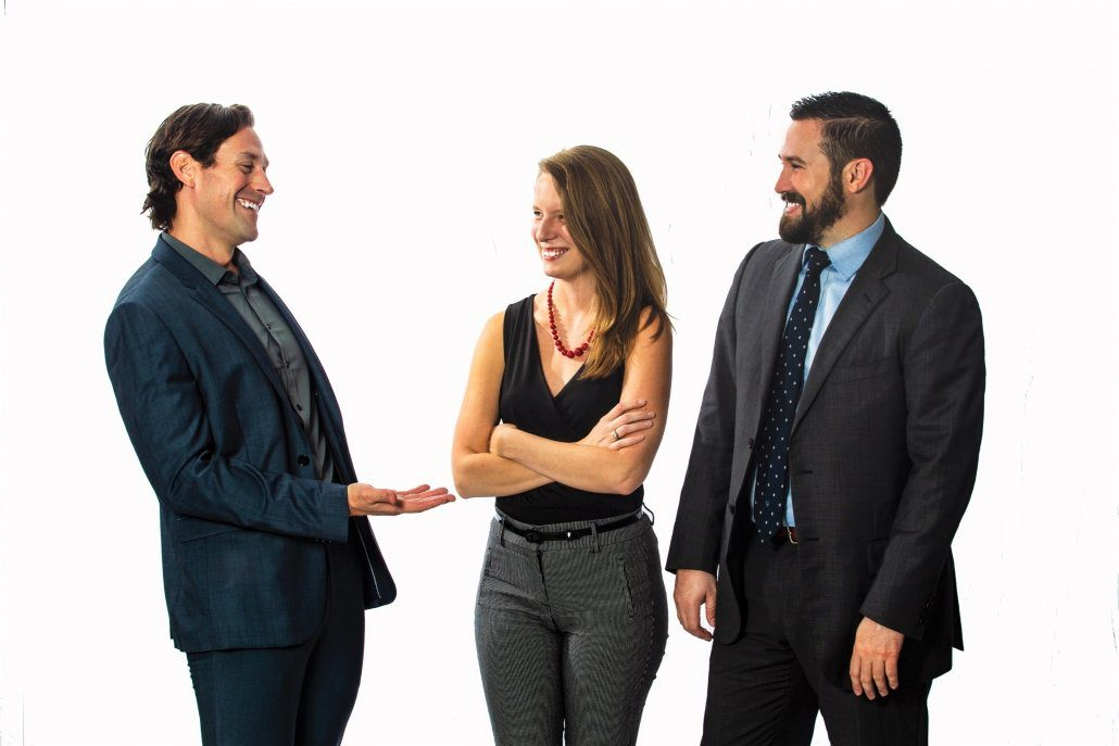 Personal injury legal team in Tampa