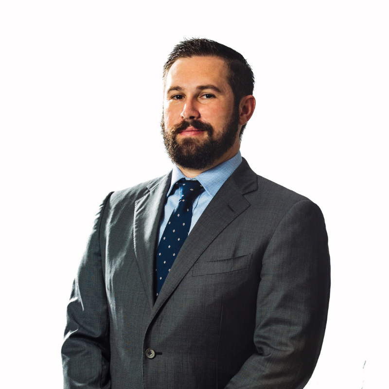 Christopher Pettus a personal injury attorney in Tampa
