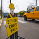 School Crossing Guard Rescues Girl in Valrico