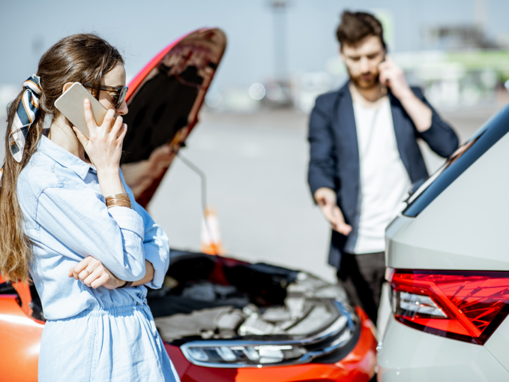 The Other Driver Wants To Settle Privately After a Car Accident