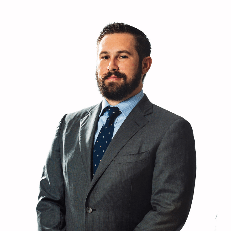 Christopher Pettus a personal injury attorney in Ruskin